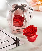 Red Wedding Favors
