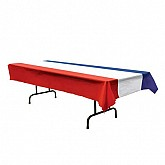 """Patriotic Tablecover 54"""" x 108"""""""