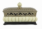 Juliana Collection Large Jewelry Box