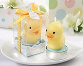 Rubber Ducky Candle (Set of 4)