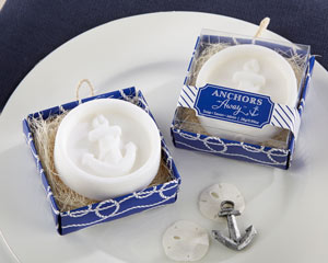 """ANCHORS AWAY"" SOAP"