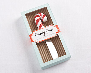 "Holiday ""Candy Cane"" Spreader"