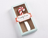 """Holiday """"Candy Cane"""" Spreader"""