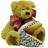 """Holiday """"Bear""""-er of Good Fortune"""