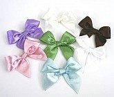 Satin Bows ( pkg of 12) as low of 4.59