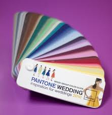 Pantone Wedding/The Dressy Group